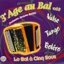 3e AGE AU BAL (Vol. 2)
