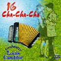 16 CHA-CHA