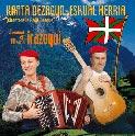 Jeannot et Martin IRAZOQUI