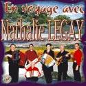 EN VOYAGE AVEC Nathalie LEGAY