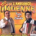 L'AMBIANCE ITALIENNE (Vol.2)