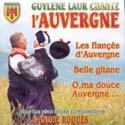 GUYLENE LAUR CHANTE L'AUVERGNE
