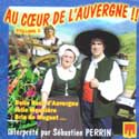 AU COEUR DE L'AUVERGNE (Vol.2)