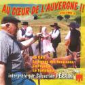 AU COEUR DE L'AUVERGNE (Vol.3)