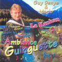 AMBIANCE GUINGUETTE (Vol.1)