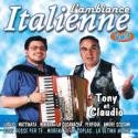 L'AMBIANCE ITALIENNE (Vol.3)