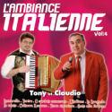 L'AMBIANCE ITALIENNE (Vol.4)