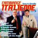 L'AMBIANCE ITALIENNE (Vol.5)