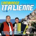 L'AMBIANCE ITALIENNE (Vol.6)