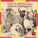 LA NINA DE LOS PEINES (Vol.7)