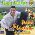 FOLKLORE D'AUVERGNE