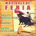 MUSIQUES DE FERIA