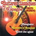 GUITARES CLASSIQUES D'ESPAGNE