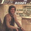 1 heure avec JOE DASSIN (Vol.1)