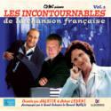 LES INCONTOURNABLES DE LA CHANSON FRANCAISE (Vol 1)