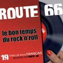 LE BON TEMPS DU ROCK N' ROLL