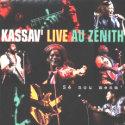 KASSAV' LIVE AU ZENITH