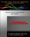 FREQUENCES ELECTROMAGNETIQUES DE L'ADN