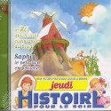 HISTOIRE POUR LE SOIR