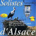 SOLISTES D'ALSACE