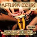 AFRICA ZOUK VOL 5