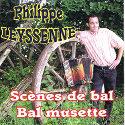 SCENES DE BAL