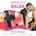 SALSA PACHANGA