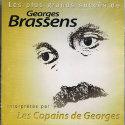 LES PLUS GRANDS SUCCES DE GEORGES BRASSENS