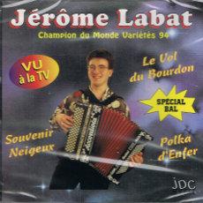 JEROME LABAT