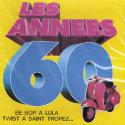 LES ANNEES 60