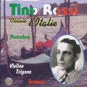 TINO ROSSI CHANTE L'ITALIE