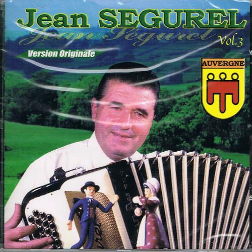 Jean SEGUREL – Vol 3