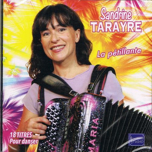 Sandrine TARAYRE – LA PETILLANTE