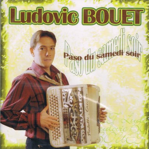 Ludovic BOUET – PASO DU SAMEDI SOIR